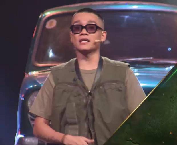 Bị than 6 tuần liền không thay đồ, dàn sao Rap Việt quyết định chơi luôn mỗi tuần 1 bộ! - Ảnh 7.