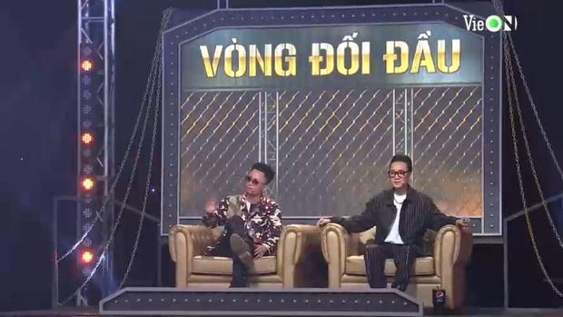 Bị than 6 tuần liền không thay đồ, dàn sao Rap Việt quyết định chơi luôn mỗi tuần 1 bộ! - Ảnh 4.
