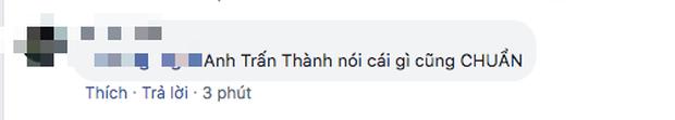 Nổ ra tranh cãi kịch liệt sau phát biểu của Trấn Thành: Rap Việt xoá nhoà ranh giới Underground và nhạc chính thống - Ảnh 4.