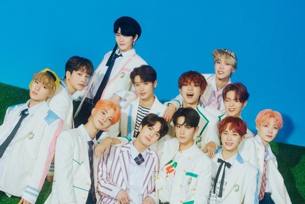 30 nhóm nhạc nam hot nhất hiện nay: Bộ 3 quyền lực nhất tranh đấu quyết liệt, bất ngờ với thứ hạng của em trai BTS - Ảnh 9.