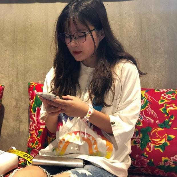 Chao - gái xinh lớp 12 giỏi kinh doanh, quản lý cả chục nhân viên, là bạn học của rich kid Nhất Hoàng - Ảnh 6.