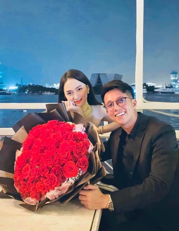 Liên tục bị giục kết hôn khi đang hẹn hò Hương Giang, Matt Liu liền có động thái đáng chú ý - Ảnh 4.