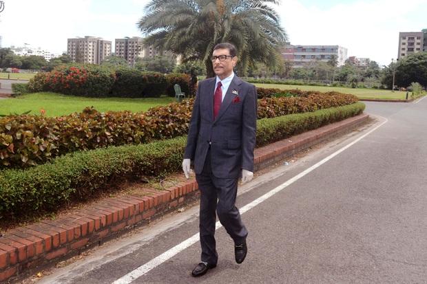 Bộ trưởng Bangladesh là người mê chụp ảnh nhất quả đất: Đăng một phát 10.575 bức ảnh, hằng ngày up chơi chơi chục tấm - Ảnh 8.