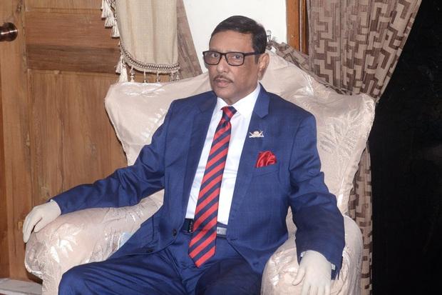 Bộ trưởng Bangladesh là người mê chụp ảnh nhất quả đất: Đăng một phát 10.575 bức ảnh, hằng ngày up chơi chơi chục tấm - Ảnh 9.