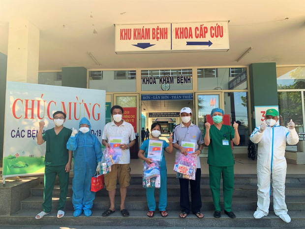 Đà Nẵng chỉ còn 19 bệnh nhân Covid, gần 25% dân số đã được lấy mẫu xét nghiệm - Ảnh 4.