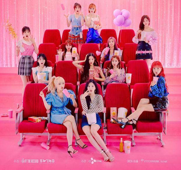 30 nhóm nhạc nữ Kpop hot nhất hiện nay: BLACKPINK thứ hạng không bất ngờ bằng loạt đối thủ vượt mặt Red Velvet, TWICE - Ảnh 11.