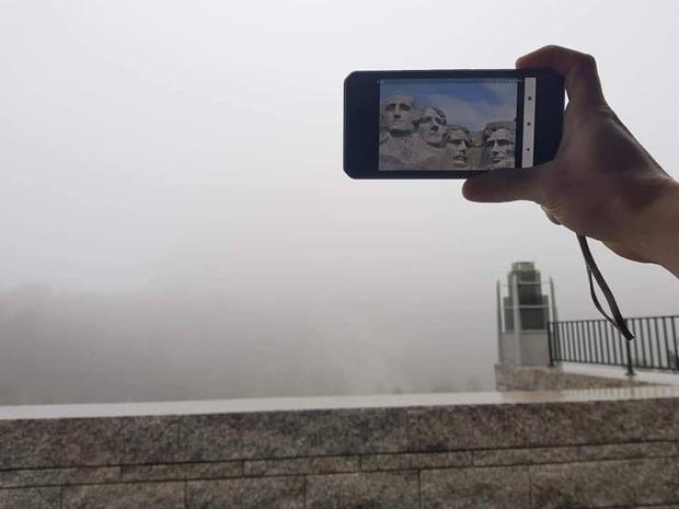 """Quá tin vào ảnh mạng, du khách được phen """"sốc toàn tập"""" trước các địa điểm du lịch ngoài đời thực: Thôi, cả chuyến đi coi như bỏ! - Ảnh 22."""