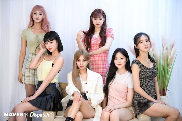 30 nhóm nhạc nữ Kpop hot nhất hiện nay: BLACKPINK thứ hạng không bất ngờ bằng loạt đối thủ vượt mặt Red Velvet, TWICE - Ảnh 5.