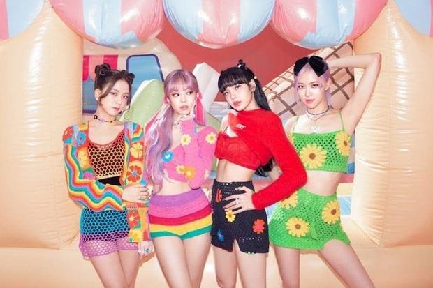 Biến Kpop: Jennie (BLACKPINK) bị khủng bố diện rộng vì phát ngôn gây tranh cãi, fan quốc tế réo gọi BTS và PSY - Ảnh 13.