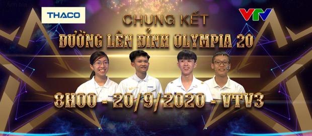 2 lần được vớt vào vòng trong, nam sinh Hà Nội lội ngược dòng góp mặt trong trận chung kết năm Olympia - Ảnh 4.