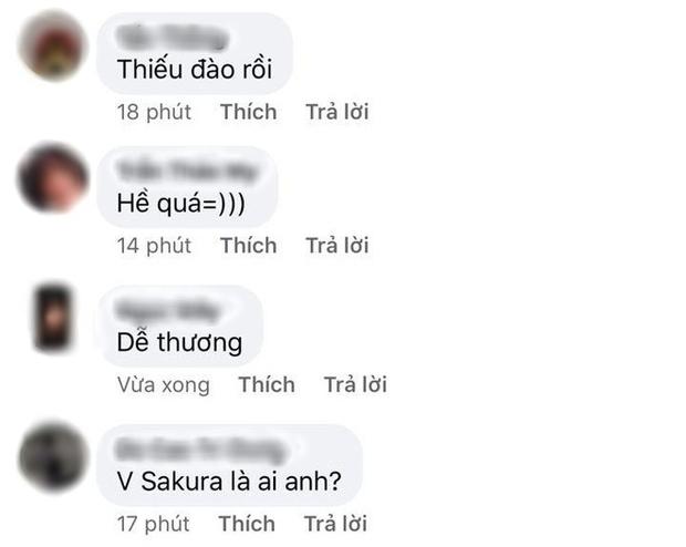 """Thầy trò Wowy của Rap Việt """"biến thân"""" thành Naruto, netizen hú gọi Binz """"tóc hồng"""" nhập bọn cho xôm tụ - Ảnh 7."""