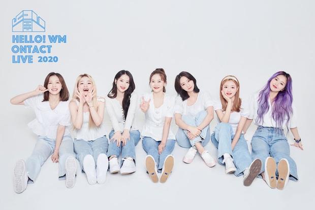 30 nhóm nhạc nữ Kpop hot nhất hiện nay: BLACKPINK thứ hạng không bất ngờ bằng loạt đối thủ vượt mặt Red Velvet, TWICE - Ảnh 4.