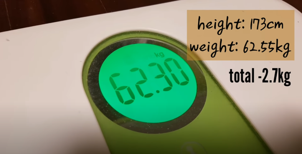 Học chế độ ăn kiêng của IU, hot blogger xứ kim chi giảm gần 3kg chỉ sau 3 ngày - Ảnh 12.