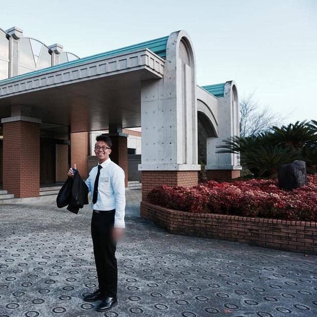 Matt Liu chỉ ngồi cười cũng khiến dân tình mê mệt, ngời ngời thần thái CEO - Ảnh 2.