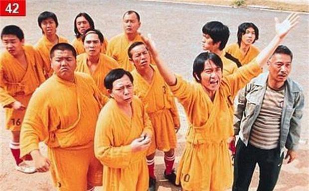 Chàng béo nổi tiếng phim Châu Tinh Trì và cuộc sống ít người biết ở tuổi U50 - Ảnh 2.