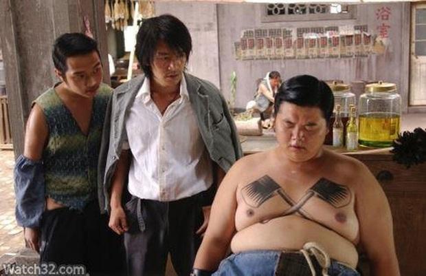 Chàng béo nổi tiếng phim Châu Tinh Trì và cuộc sống ít người biết ở tuổi U50 - Ảnh 3.