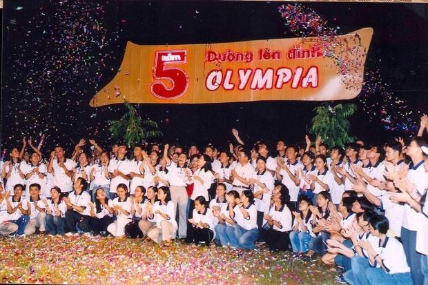 Gameshow già đời nhất VTV - Đường lên đỉnh Olympia và 20 năm phát sóng: Chiếc hộp ký ức của bao thế hệ xem truyền hình! - Ảnh 5.
