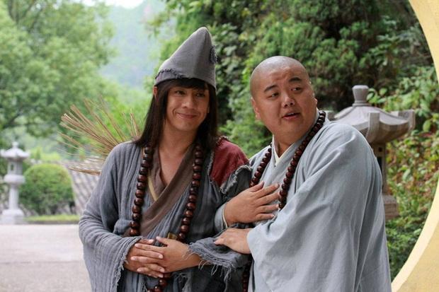 Chàng béo nổi tiếng phim Châu Tinh Trì và cuộc sống ít người biết ở tuổi U50 - Ảnh 4.