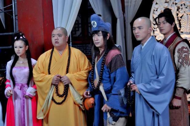 Chàng béo nổi tiếng phim Châu Tinh Trì và cuộc sống ít người biết ở tuổi U50 - Ảnh 5.