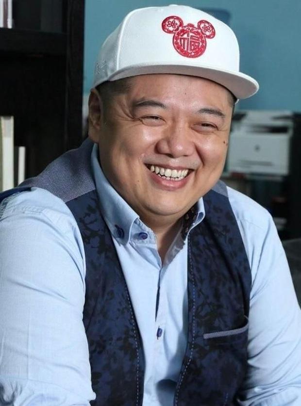 Chàng béo nổi tiếng phim Châu Tinh Trì và cuộc sống ít người biết ở tuổi U50 - Ảnh 7.