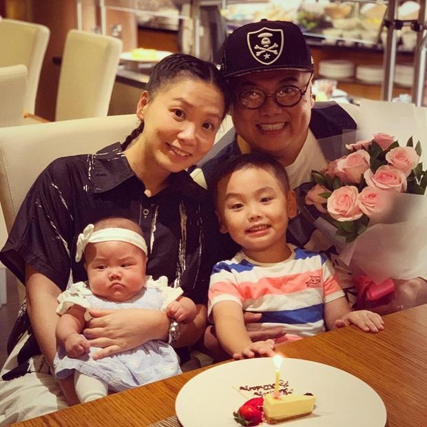 Chàng béo nổi tiếng phim Châu Tinh Trì và cuộc sống ít người biết ở tuổi U50 - Ảnh 9.