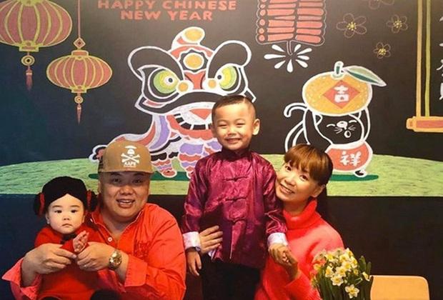 Chàng béo nổi tiếng phim Châu Tinh Trì và cuộc sống ít người biết ở tuổi U50 - Ảnh 11.