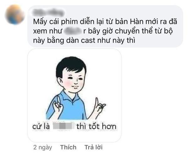 Sau 2 năm im lìm, Chọc Tức Vợ Yêu bản Việt đánh du kích với poster và lịch chiếu, fan nguyên tác chỉ biết phẫn nộ trong lòng - Ảnh 7.