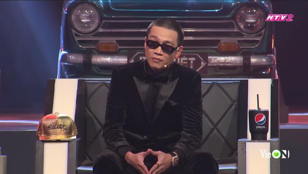 """Thầy trò Wowy của Rap Việt """"biến thân"""" thành Naruto, netizen hú gọi Binz """"tóc hồng"""" nhập bọn cho xôm tụ - Ảnh 1."""