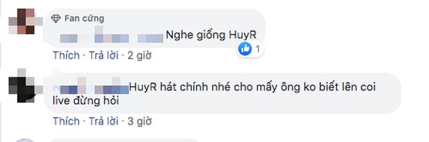 Truy tìm nhân vật ẩn danh kết hợp cùng Độ Mixi trong MV: Từ HuyR, Bùi Công Nam đến... Trúc Nhân cũng trong diện nghi vấn? - Ảnh 5.