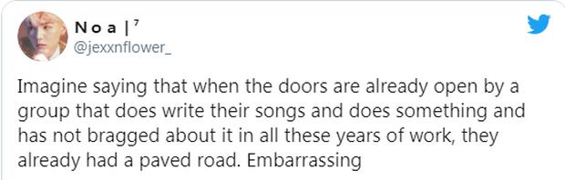 Biến Kpop: Jennie (BLACKPINK) bị khủng bố diện rộng vì phát ngôn gây tranh cãi, fan quốc tế réo gọi BTS và PSY - Ảnh 7.