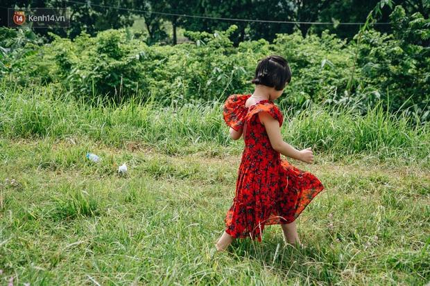 Vô Diện đã ghé thăm triền đê cỏ tranh trắng muốt ở Hà Nội, còn bạn thì sao? - Ảnh 6.