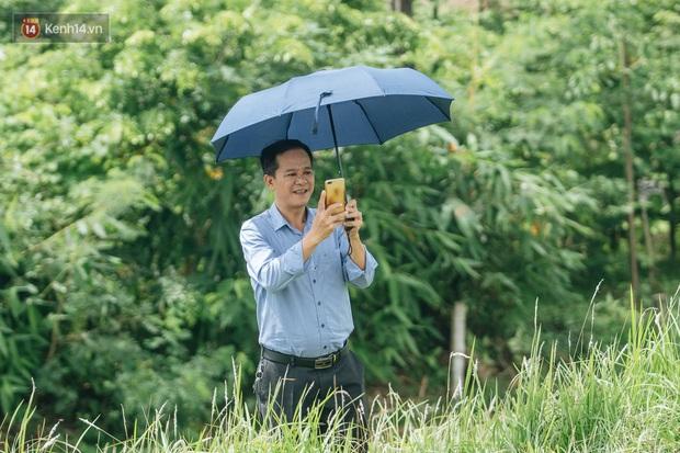 Vô Diện đã ghé thăm triền đê cỏ tranh trắng muốt ở Hà Nội, còn bạn thì sao? - Ảnh 7.