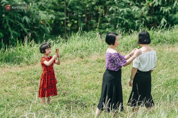 Vô Diện đã ghé thăm triền đê cỏ tranh trắng muốt ở Hà Nội, còn bạn thì sao? - Ảnh 5.