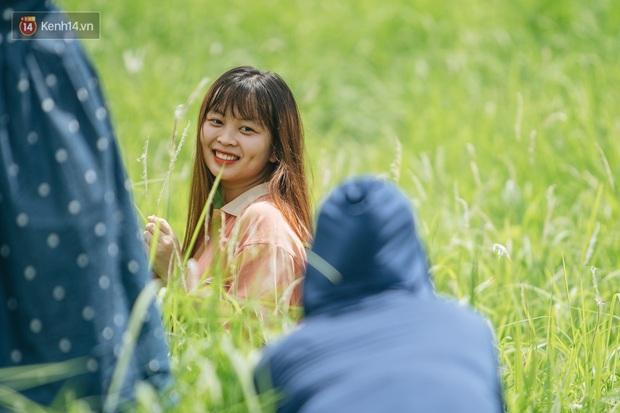 Vô Diện đã ghé thăm triền đê cỏ tranh trắng muốt ở Hà Nội, còn bạn thì sao? - Ảnh 10.