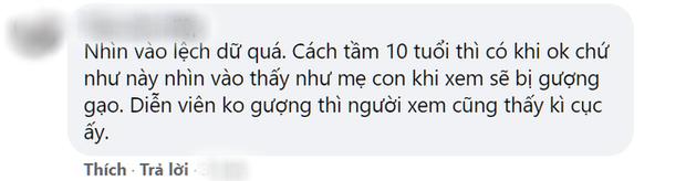 Rộ tin Tần Lam đóng phim tỷ đệ luyến với Vương Hạc Đệ, netizen ngán ngẩm: Đây là mẹ con chứ chị em gì! - Ảnh 6.