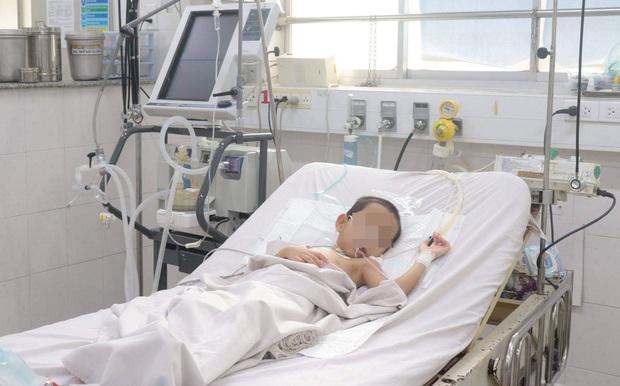 Thêm một bé trai 12 tuổi tử vong vì bệnh bạch hầu, đây đã là ca thứ 4 trên cả nước - Ảnh 1.
