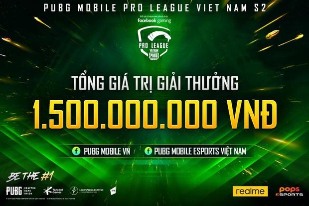 Viresa chính thức đồng hành cùng VNG tổ chức giải đấu thể thao điện tử chuyên nghiệp PUBG Mobile Pro League Việt Nam Mùa 2 - Ảnh 1.