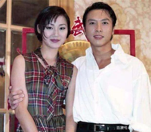 Sư phụ Mulan Chân Tử Đan: Chèn ép đàn em, chơi xấu Lý Liên Kiệt, bỏ vợ theo Á hậu và cái kết bên ái nữ trùm kim cương - Ảnh 17.