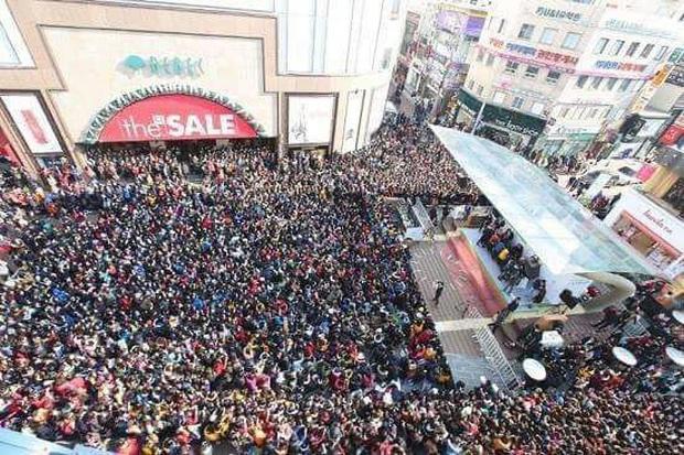 BLACKPINK và BTS đình đám quốc tế lại từng thiếu hit quốc dân Kpop: tiêu chuẩn nào để đánh giá? - Ảnh 18.