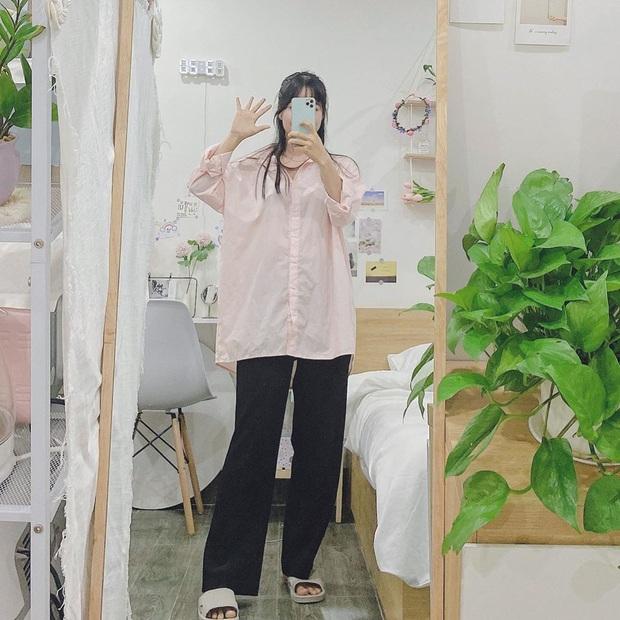 Cô bạn tút tát căn phòng theo style Hàn Quốc siêu xinh, hay nhất là chẳng có món decor nào giá quá 800k - Ảnh 17.