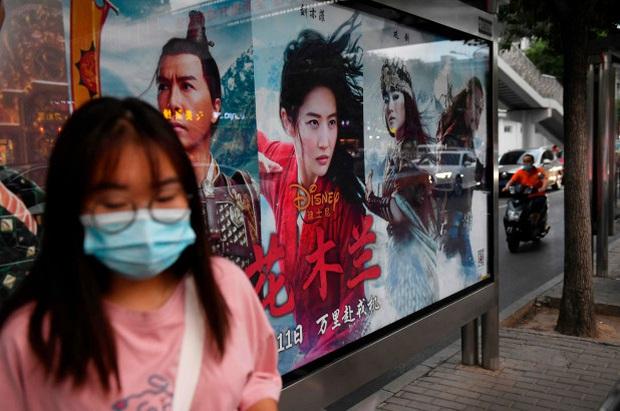 """Đạo diễn Mulan khoe phim """"đúng chuẩn Trung Quốc"""" trong khi phim toàn lỗi, nghe mà muốn xỉu ngang! - Ảnh 7."""