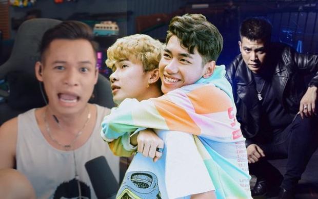 Từ Jack & K-ICM, Quân A.P cho đến Độ Mixi ra MV thành tích khủng nhưng đều bị top trending YouTube hắt hủi - Ảnh 1.