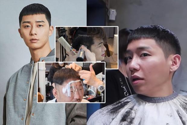 7 sai lầm khi chăm sóc tóc của các nam nhi: Không muốn ế mãn kiếp thì tránh ngay còn kịp - Ảnh 3.