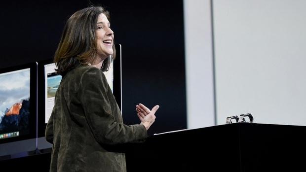 Những cái tên cộm cán ở thế hệ lãnh đạo mới của Apple vài năm tới, tre chưa già, măng đã mọc - Ảnh 7.