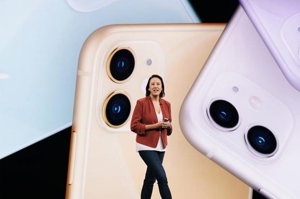Những cái tên cộm cán ở thế hệ lãnh đạo mới của Apple vài năm tới, tre chưa già, măng đã mọc - Ảnh 9.