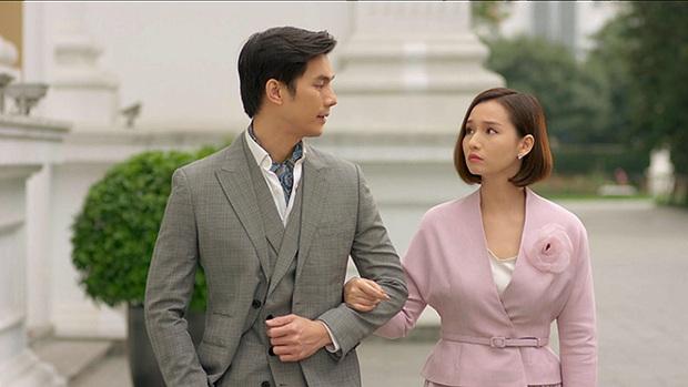 Nghe tin Lã Thanh Huyền là trùm cuối Tình Yêu Và Tham Vọng, netizen sôi máu: Chị làm nữ chính luôn đi này! - Ảnh 2.