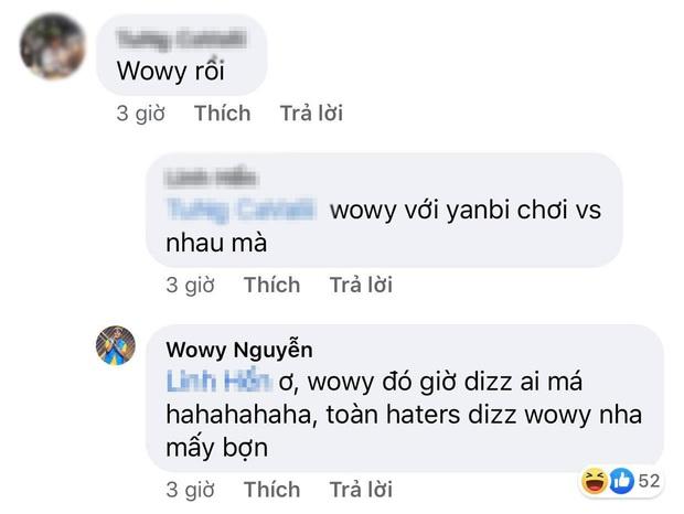 Yanbi vừa đăng đàn bóng gió HLV Rap Việt hay King Of Rap, Wowy đã vào tận nơi đáp trả khi bị đưa vào diện tình nghi - Ảnh 2.