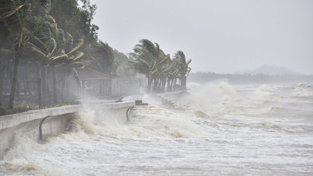 Xuất hiện 6-8 cơn bão, áp thấp nhiệt đới từ nay đến cuối năm - Ảnh 1.