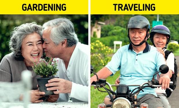 6 bí mật giúp người Nhật trở thành một trong những dân tộc sống thọ bậc nhất thế giới mà bất kỳ ai cũng có thể học theo - Ảnh 3.