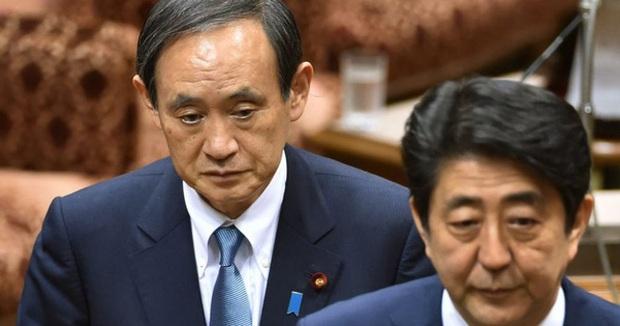 NHK: Lộ diện người sẽ kế nhiệm ông Shinzo Abe làm Thủ tướng Nhật Bản - Ảnh 1.